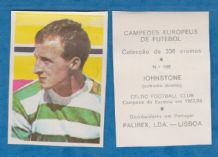 Glasgow Celtic Jimmy Johnstone Scotland